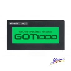 "Mitsubishi GC35MH-16MT-DS GOC;3,5""LCD"