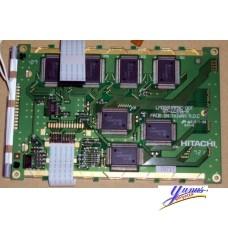 Hitachi LMG6911RPBC-00T Lcd Panel