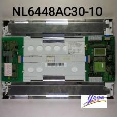 Nec NL6448AC30-10 Lcd Panel