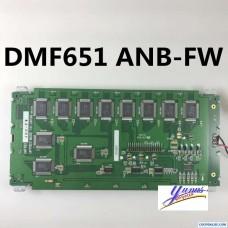 Optrex DMF651ANB-FW Lcd Panel