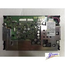 Toshiba TFD58W29MW Lcd Panel