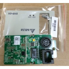 Delta DVP-FEN01 Ethernet Communication Card