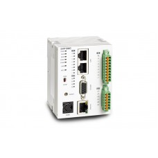 Delta DVP10MC11T Ethernet RS232 RS485 CAN 8DI 4DO Module
