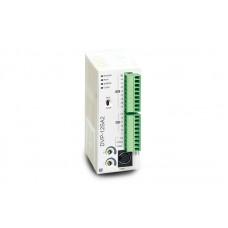 Delta DVP04AD-SL Analog input module, 4 inputs, 16 bits