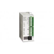 Delta DVP16SP11T PLC
