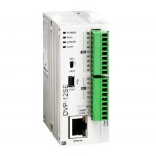 Delta DVP12SE11T PLC