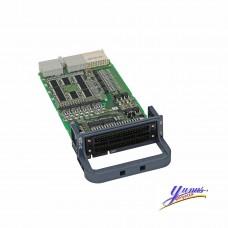 Mitsubishi 2D-TZ378 Robot option I/O-Interface: 32 inputs /32 Outputs (internal I/O´s expansion)