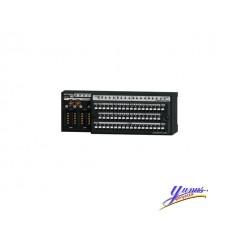 Mitsubishi AJ65ABTP3-16DE PLC CC-Link compact I/O module; 16 inputs, spring clamp