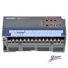 Mitsubishi AJ65BT-64DAI PLC CC-Link I/O module