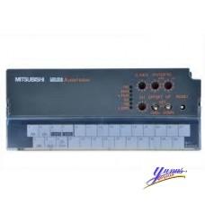 Mitsubishi AJ65BT-64DAV PLC CC-Link I/O module