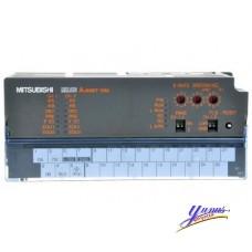 Mitsubishi AJ65BT-D62 PLC CC-Link I/O module