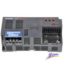 Mitsubishi AJ65BT-D75P2-S3 PLC CC-Link I/O module; Positioning module; 2 axis