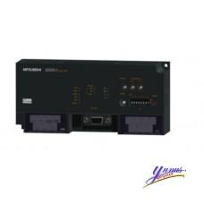 Mitsubishi AJ65BT-R2N PLC CC-Link I/O module; RS232 seriell communication module