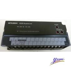 Mitsubishi AJ65BTB1-16D PLC CC-Link I/O module