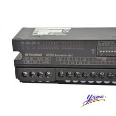 Mitsubishi AJ65BTB1-16DT PLC CC-Link I/O module