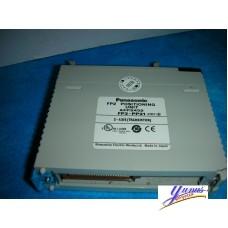 Panasonic FP2-PP21 FP2 Positioning Unit
