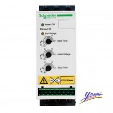 Schneider ATS01N232LU Soft starter for asynchronous motor