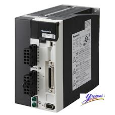 Panasonic MINAS A5 MADHT1105E Servo Driver