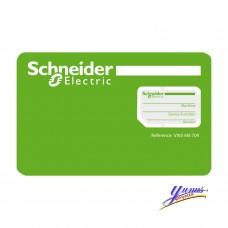 Schneider VW3M8704 memory cards