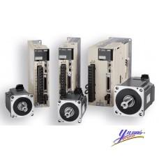 Yaskawa SGD7S-120A00A Servo Amplifier