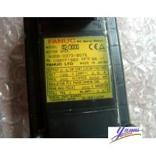 Fanuc A06B-0373-B075 Servo Motor