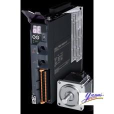 Omron R88G-HPG65A255K0SB Servo Motor