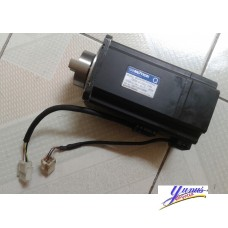 Sanyo Denki Q2AA08075HXP4G Servo Motor