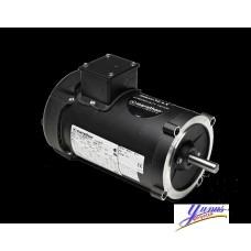 Yaskawa MicroMAX MTRY1372 AC Motor